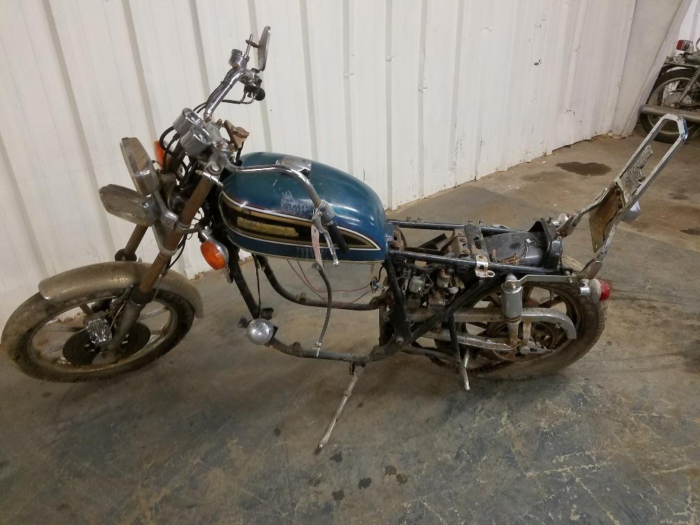 Al hughes auction previous auctions for M m motors creston iowa